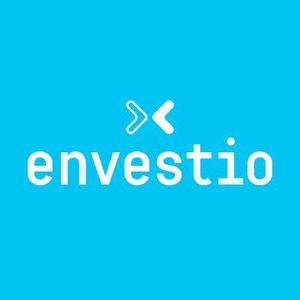 Image result for envestio logo